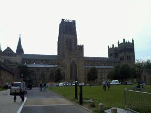 The Mighty Durham