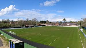 The Cuthbury - Home of Wimborne Town