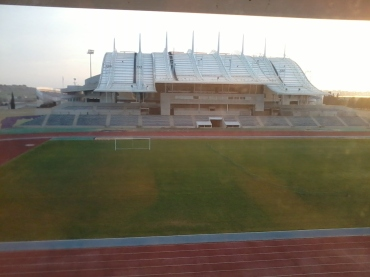 Apoel Nicosia Stadium