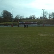 The Meadowbank Ground - Home of Shortwood United