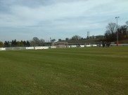 We ended up losing at Shortwood United 3-0. They scored 2 goals in the last 2 minutes to really kill us.
